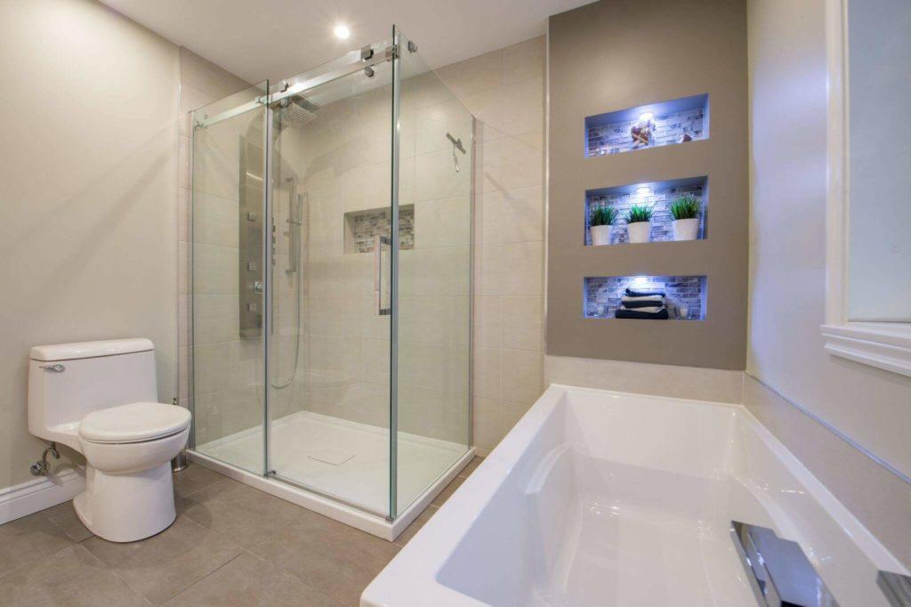 Rénovation salle de bain Paris 14
